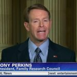 Hate Group Leader Tony Perkins Made 56 Appearances on Cable News During GOP Primary