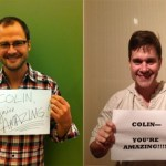 'Amazing Race' Teams Send Message to Bullied Gay Teen Named Colin: 'You're Amazing'
