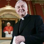 British Archbishop Compares Marriage Equality To Orwellian Plot