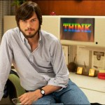 Ashton Kutcher as Steve Jobs: PHOTO