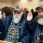 These Men Are Officially, Wonderfully The Face Of Marriage Equality In Washington State: PHOTO