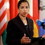 Susan Rice Pulls Name From Secretary Of State Consideration