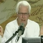 AFA Spokesman Bryan Fischer Says Children Died in Shooting Because School Did Not Embrace God: VIDEO