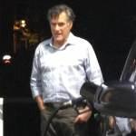 Mitt Romney Rejoins Board of Directors of Marriott