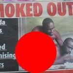 Ugandan Tabloid Prints Photo of Football Chief 'Sodomizing' Player