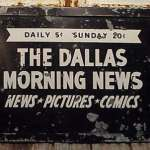 'Dallas Morning News' Endorses Marriage Equality