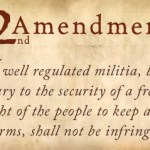 The Second Amendment Exists, Let's Deal With It: Legal Lessons from Newtown