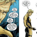One-Half Of Gay Superhero Couple Comes Out In 'Supurbia #4'