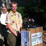 GLAAD Slams Boy Scouts for Killing Local Board's Approval of Gay Scout's Eagle Award