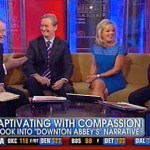 'Fox & Friends' Says 'Downtown Abbey' Threatens the Left Because it Celebrates Rich People: VIDEO
