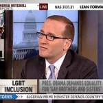 HRC President Chad Griffin Reacts to Obama Inauguration Speech: VIDEO
