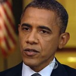 Obama Disagrees with Senate Immigration Reform Proposal's Omission of Gay Couples