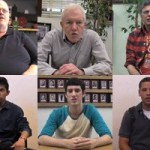 High School Student's Senior Project Documents the Coming Out Stories of 10 Gay Men from Ages 15 to 82: VIDEO