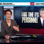 Rachel Maddow Lays Out Why Chuck Hagel's Positions on Rape, Abortion, and Gays are Important: VIDEO