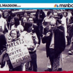 Rachel Maddow Eulogizes PFLAG Founder Jeanne Manford: VIDEO