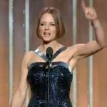 Jodie Foster Comes Out At Golden Globe Awards: VIDEO