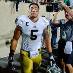 Gay Rumor Mill Ramping Up Over Manti Te'o 'Dead Girlfriend' Hoax