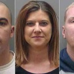Three Charged with Anti-Gay Hate Crime in the Chicago Suburbs