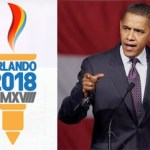 President Obama Endorses Orlando as 'Gay Games' Host