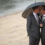 Gay Wedding Video of the Day: Clinton and Callum