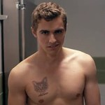 Dave Franco Faces Off Against NBA Player DeAndre Jordan in a Game of Real Life H-O-R-S-E: VIDEO