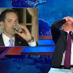 Jon Stewart Gets Exasperated Over the State of Our Union: VIDEO