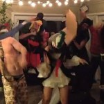 Arrow's Stephen Amell Does the 'Harlem Shake': VIDEO