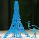 The World's First 3-D Printing Pen Lets You Draw in the Air: VIDEO