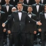 The 2013 Oscars Opening Number: VIDEO