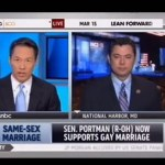 Utah Congressman Jason Chaffetz Would Not Support Marriage Equality if His Child Was Gay: VIDEO