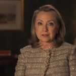 Hillary Clinton Comes Out for Marriage Equality: VIDEO