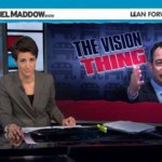 Rachel Maddow Wonders How The Republican Party Can Possibly Rebrand its Image: VIDEO