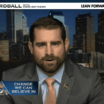 Brian Sims Talks Gay Rights Movement With Chris Matthews