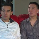 Gay Couple Kicked Out of California Mall for Kissing: VIDEO