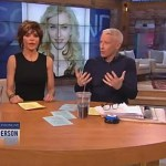 Anderson Cooper Talks About GLAAD Award, Madonna: VIDEO