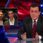 Stephen Colbert Ridicules Jeremy Irons' Gay Marriage Remarks: VIDEO