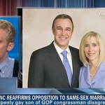 Gay Son of Rep. Matt Salmon Talks to Anderson Cooper About Loving Parents Who Don't Believe in His Equality: VIDEO