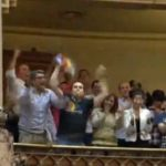Watch the Thrilling Moment Uruguay Passed Marriage Equality: VIDEO