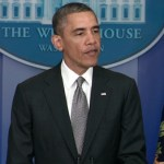 President Obama: 'The American People Refuse to Be Terrorized' – VIDEO
