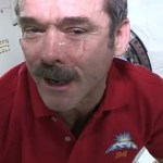 Tears Don't Fall in Space: VIDEO