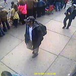 FBI Releases Images of Boston Bombing Suspects: VIDEO