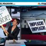 Rachel Maddow on Benghazi and the Relentless Republican Desire to Impeach Obama: VIDEO