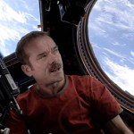 The Coolest Astronaut on the ISS Says Good-bye With Completely Amazing Music Video: WATCH