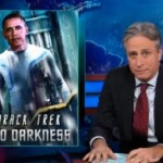 Jon Stewart Flips Out at the Fuel Obama and the IRS Have Supplied to the 'Tinfoil Behatted': VIDEO