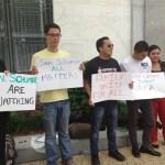 Schumer, Senate Democrats Under Pressure on Gay-Inclusive Immigration Reform