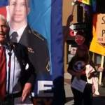 Protesters Hit SF Pride Parade Over Bradley Manning Removal: VIDEO