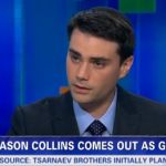Conservative Pundit Ben Shapiro: If You Think Jason Collins is a Big Deal, You Hate America – VIDEO