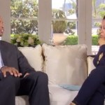 Oprah Sits Down with Jason Collins and His Family: VIDEOS