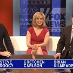 SNL Takes on Jason Collins, FOX & Friends in Cold Open: VIDEO