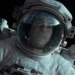 George Clooney and Sandra Bullock Feel the Pull of 'Gravity': VIDEO